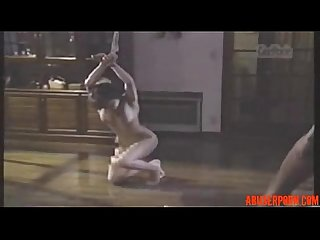 Asian slave subjected to full body whipping free porn abuserporn com
