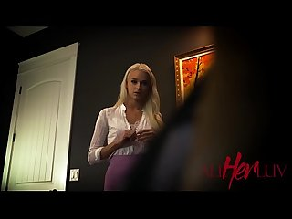 AllHerLuv.com - The Boss' Daughter - Preview
