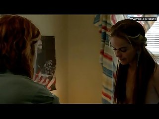Taryn Manning - Doggystyle Sex Scene Topless - Orange Is the New Black s03e10