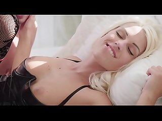 Babes intimate passion starring veronica ricci and aaliyah love clip