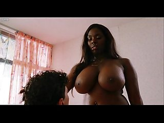 Imanuelle grives nude ebony celebrity
