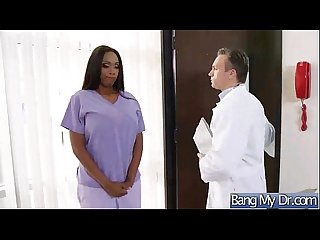 Slut Patient (codi bryant) And Doctor In Sex Adventure clip-10