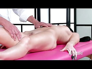 Yonitale eileen sue has orgasms p 2