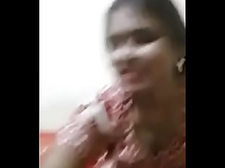 salwar young housewife dressingup on bed-8U22.mp4 openload