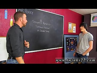 Teen gay boys porn tube 0 Once Parker has BJ'ed some student hard-on