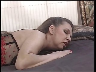 Mature mom gets her pussy pounded xhamster com