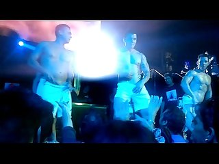 Strippers argentina