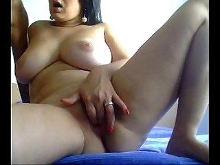 Indisch Amateur Punjab Muschi hardcore Geschlecht