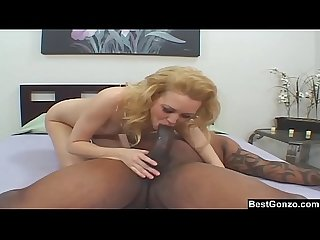 Best gonzo liv wylder takes dick in A science experiment