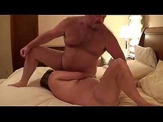 daddy bear fucking wife - hotcam-girls.com