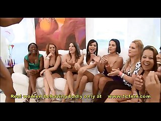 Homemade bachelorette party very naughty behaviour