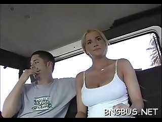 Xvideo gang bang bus