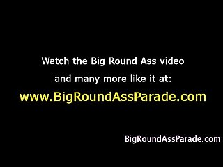 Big booty bounces as slut rides cock