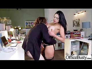 Sex tape in office with huge round juggs sexy girl audrey bitoni movie 05