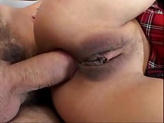 Tami lynn no swallowing allowed anal