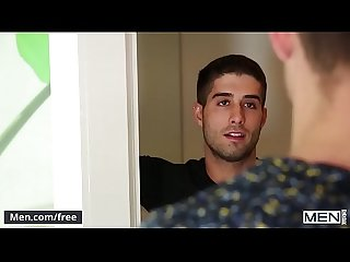 Men.com - (Diego Sans, Nate Grimes) - Thoroughbred Part 1 - Drill My Hole