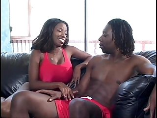 Beautiful Vanessa Blue Lusting After The BBC