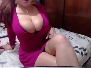 Sexy redhead strips and toys on cam more at sexycamqueens com