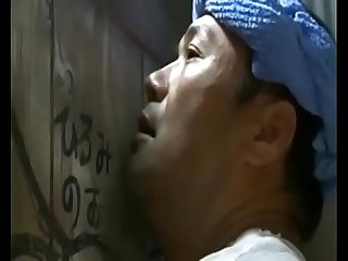 Asian Japanese public toilets in the countryside - ReMilf.com