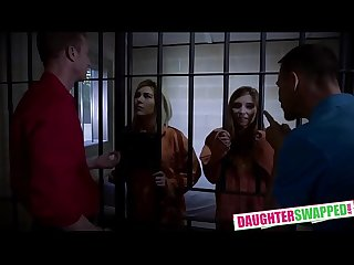 Ava Parker, Summer Day In Bailed Out Of Jail For Fucking My Friends Father