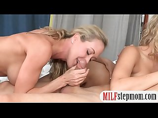 Brandi love and mia malkova ffm 3some