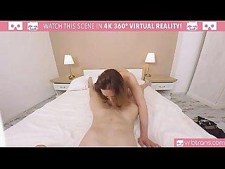 Vrbtrans period com sexy escort surprise with bianka nascimento