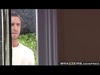 Brazzers milfs like it big curing a sex addict scene starring india summer and keiran lee