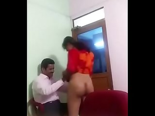 Desi Office Scandal PART 2 - www.hindiporn.club