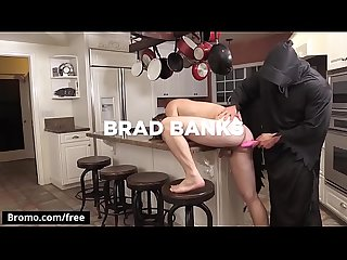 Bromo - Brad Banks with Tom Faulk at Cream For Me A Xxx Parody Part 1 Scene 1 - Trailer preview
