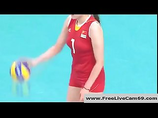 Pacote china volley free chinese porn video 2e