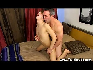 Hot gay neither kyler moss nor brock landon have plans for the