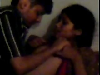 Delhi Desi college teen leaked real mms of wild fuck with buddy full movie on indiansxvideo com