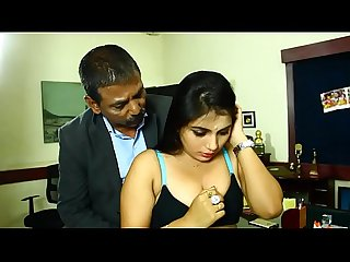 Horny Indian short films - Heroine Ke Sath Producer Ka Kaam Leela