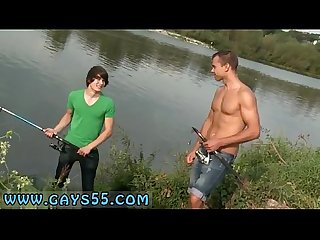 Uk teen porn gay anal sex by the lake