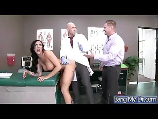 Horny slut patient austin lynn and doctor in Sex adventures on cam Mov 06