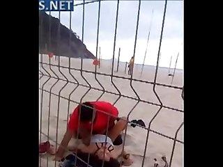 Asdanadinhas com br fodendo Na praia das olimpadas 2016