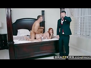 Brazzers exxtra lpar lennox luxe comma chad white rpar dirty bride trailer preview
