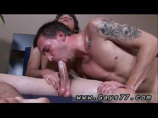 Straight guys to eat cum gay colin bent down farther on the bed
