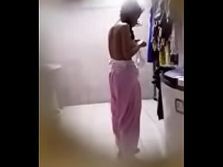 Secret Tape of Indian Slut Getting Undressed - Watch Her On AdultFunCams . com
