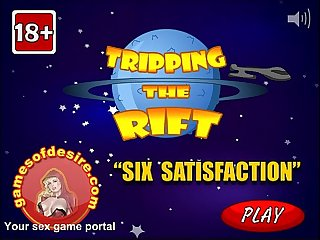 Tripping the rift colon six satisfaction