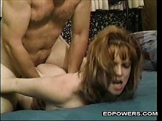 Rachel white getting fucked in the ass