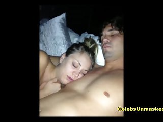 Kaley Cuoco Nude COMPILATION VIDEO from CelebsUnmasked.com