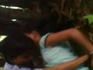 A group of indian friend fucking a girl in jungle hardcore sex by xtube1 com