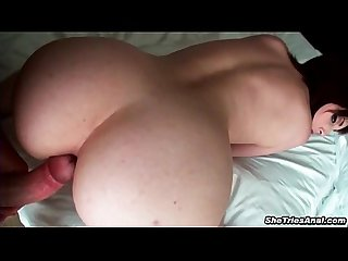 Nickey huntsman fucked and preparing for anal