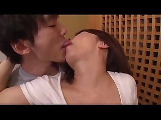 Dealing with mom jav25 com
