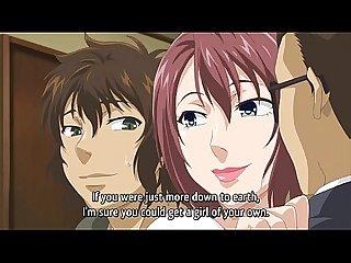 Aniki no yome san nara ore ni hamerarete hiihii itteru tokoro da yo episode 1