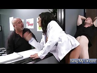 emily b patient and doctor in Sex hardcore adventure clip 13