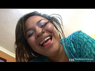 Oye Loca - Sexy Teen Latinas Porn Video 07
