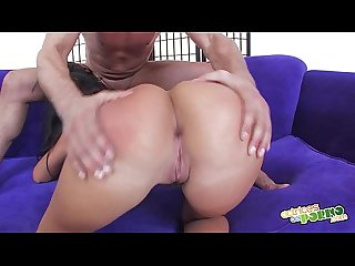 Anal sex petando el culo de london keyes full scene