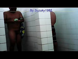 Spycam duchas